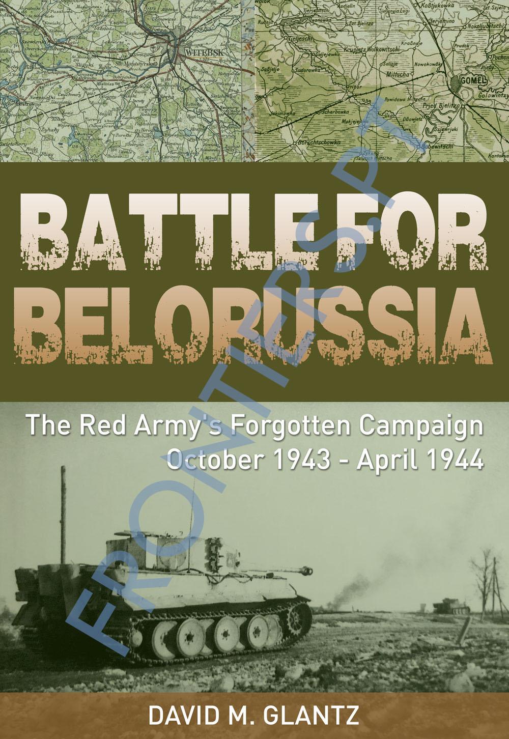 Battle for Belorussia