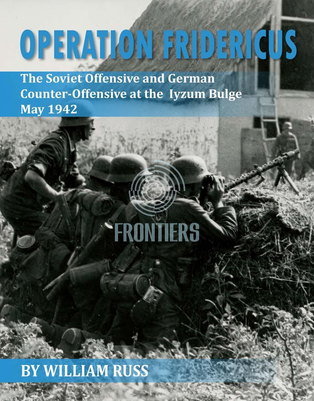 Operation Fridericus May 1942
