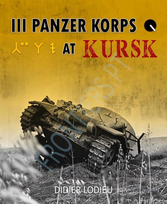 III Panzer Korps at Kursk