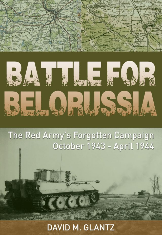 Battle for Belorussia