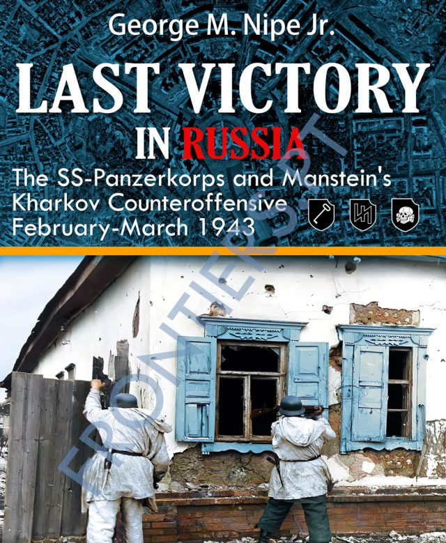 Last Victory in Russia